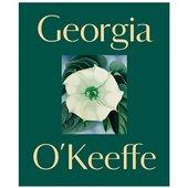 Georgia O'Keeffe paperback