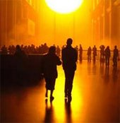 Olafur Eliasson The Weather Project