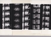 Sarah Turner, One and the Other Time 1990, frame stills. Courtesy the artist