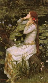 John William Waterhouse Ophelia © The Schaeffer Collection