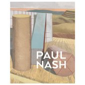 Paul Nash exhibition guide cover