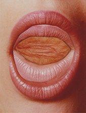 Penny Slinger, Read My Lips, 1973