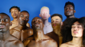 A group of men