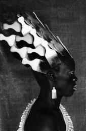 Zanele Muholi - Qinso, The Sales, Durban