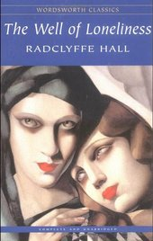Book cover with an illustration of two women