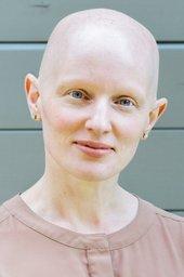 Portrait of Rebecca Spooner
