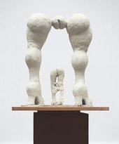 Rebecca Warren, Helmut Crumb, 1998