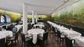 Restaurante Rex Whistler