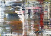 Painting by Richter