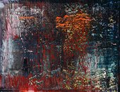 abstract painting by Richter