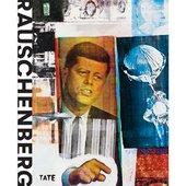 Robert Rauschenberg Retroactive II 1964, Museum of Contemporary Art (Chicago)