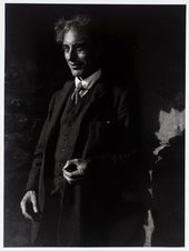 Photograph of Roger Fry ​​​​​​​​​​​​​​© Tate
