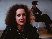 archive photo portrait of Rose Finn-Kelcey