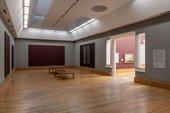 Mark Rothko paintings on display at Tate Britain