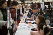 Tate careers fair