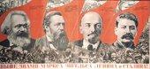 Gustav KlutsisRaise Higher the Banner of Marx, Engels, Lenin, and Stalin! 1933
