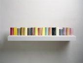 Rachel Whiteread Line Up 2007-2008 Gagosian Gallery© Rachel Whiteread