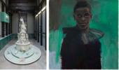 Kara Walker Fons Americanus Tate Modern 2019  Lynette Yiadom-Boakye A Passion Like No Other 2012