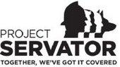 Police Servator logo
