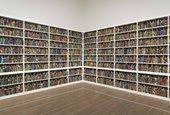 Yinka Shonibare, The British Library, 2014 © Yinka Shonibare CBE