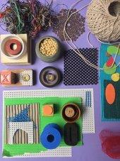 Printmaking materials