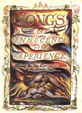 Cover of Songs of Innocence and Experience