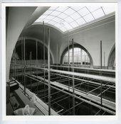 South Duveen renovations