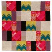 Sophie Taeuber-Arp Cushion Panel 1916