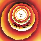 Songs In The Key of Life, Stevie Wonder, Motown Records