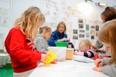 Tate St Ives family events and activities