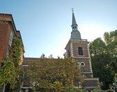 St. James's Church, London