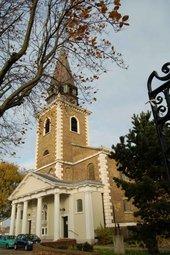 St Marys Church, Battersea