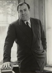 David Sylvester c.1960