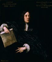 Fig.1 Isaac Fuller c.1606–1672 Portrait of an Unknown Man c.1660 Oil paint on canvas 1206 x 1009 mm T00056