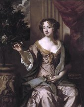 Fig.1 Sir Peter Lely 1618‒1680 Elizabeth, Countess of Kildare c.1679