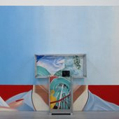 James Rosenquist, Silo 1963–4