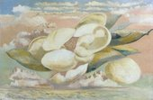 Paul Nash  Flight of the Magnolia 1944 © Tate collection
