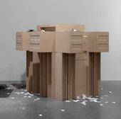 Jose Carlos Martinat Mendoza, Brutalism: Stereo Reality Environment 3 2007