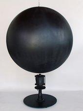 Takis Electromagnetic Sphere 1979 Takis Foundation © ADAGP, Paris and DACS, London 2019
