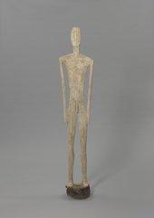 Takis, Plaster Figure1954-1955