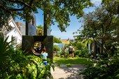 Tate St Ives Barbara Hepworth Garden