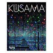 Kusama Infinity Rooms book cover
