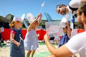 Family events at Tate st ives