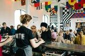 Tate Liverpool café