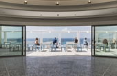 Image of Tate St Ives balcony