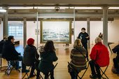 Group Visit at Tate Liverpool