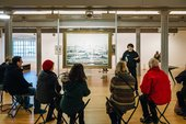 Group visits at Tate Liverpool
