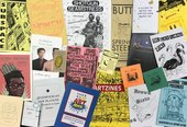 Tate Library Zine Collection