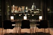 The Tate Modern Café