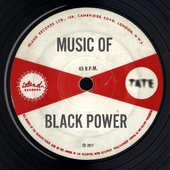 Music of Black Power
